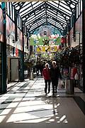 Shopping centre, Den Helder, Netherlands
