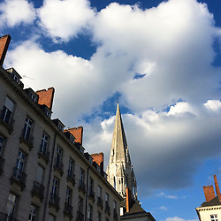 Nantes, France
