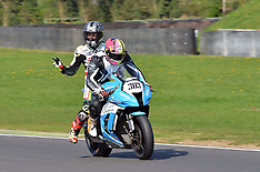 Snetterton 300 Official BSB Test 2014