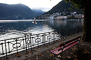 "Lugano, Switzerland on Lake Lugano. ""Lugano is a city in the south of Switzerland, in the Italian-speaking canton of Ticino, which borders Italy. The population of the city proper was 55,151 as of December 2011, and the population of the urban agglomeration was over 145,000. Wikipedia"""