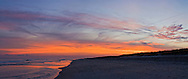 New York, Amagansett, The Atlantic Double Dunes Preserve-The Nature Conservancy, Atlantic Ocean, South Fork, Long Island