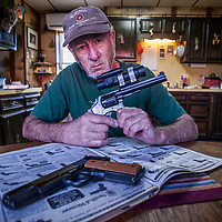 Hank . gunsmith . New Hampshire