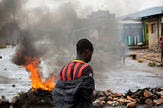 Battle for Burundi