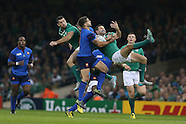 111015 RWC France v Ireland