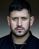 Actor Headshots Abdullah Afzal