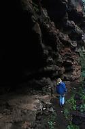 hiking on La Palma