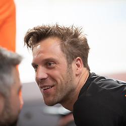 16-03-2019: Wielrennen: WK Paracycling baan; Apeldoorn<br />Floris Goessinen
