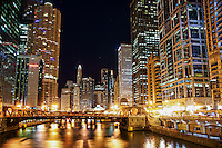 Chicago Twilight (2)