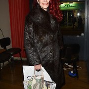 London,UK, 22th January 2015 : Celebrities attends the House of Ho 1st Birthday Party at Soho, London. Photo by See Li