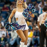 Portland Trail Blazer VS New Orleans Hornets 03.27.2010