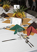 MONTPELIER - CVHHH community fund raiser, 17th Annual Seasons of Life Fashion Show, Live Auction, and Dinner, was held at National Life Friday evening(10/21/2016).  <br /> <br /> Waterbury radio broadcaster, Tom Beardsley was the  auctioneer, and Kristin Carlson of Green Mountain Power was emcee.