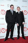 02.FEBRUARY.2014. LONDON<br /> <br /> CODE - CAD<br /> <br /> THE LONDON CRITICS' CIRCLE FILM AWARDS AT THE MAYFAIR HOTEL, LONDON<br /> <br /> BYLINE: EDBIMAGEARCHIVE.CO.UK<br /> <br /> *THIS IMAGE IS STRICTLY FOR UK NEWSPAPERS AND MAGAZINES ONLY*<br /> *FOR WORLD WIDE SALES AND WEB USE PLEASE CONTACT EDBIMAGEARCHIVE - 0208 954 5968*