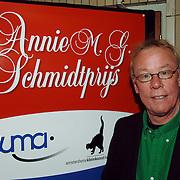 NLD/Amsterdam/20060409 -  Uitreiking Annie M.G. Schmidtprijs 2005, Jack Spijkerman