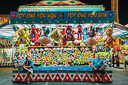 Carnival in Vallejo, CA