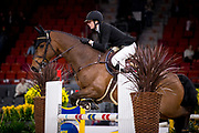 Erica Swartz - Yaya Nike<br /> Gothenburg Horse Show 2019<br /> © DigiShots