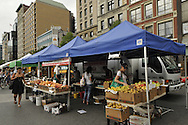 Union Square Greenmarket, Farmer's Market,  Manhattan, New York City, New York, USA