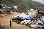 Dolakha District April 11, 2016