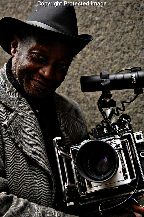 Louis Mendes, New York City Photographer.