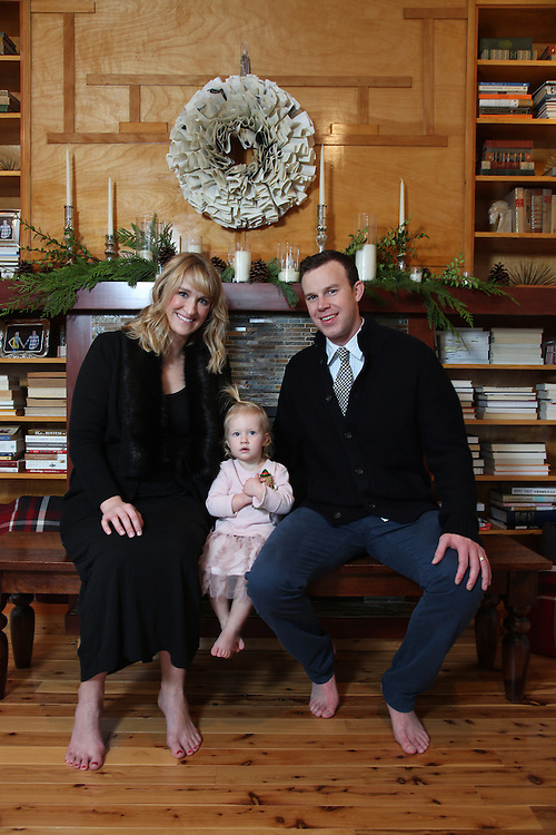 Reiber Family