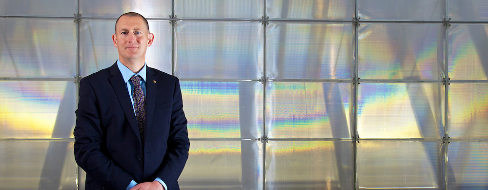 Professor Andrew Peele<br /> Interim Director, Australian Synchrotron