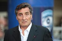 Mohed ALTRAD - 16.08.2013 - Montpellier / Toulon - 1er journee de Top 14<br />Photo : Nicolas Guyonnet / Icon Sport