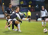 16-11-2013 Dundee v Falkirk