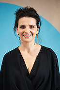111916 'Women in Action' award to Juliette Binoche