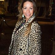 NLD/Amsterdam/20140203 - 20 Jaar Talkies Magazine, Renee Vervoorn