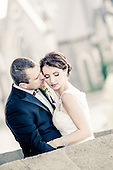 Katarzyna & Poitr's wedding day