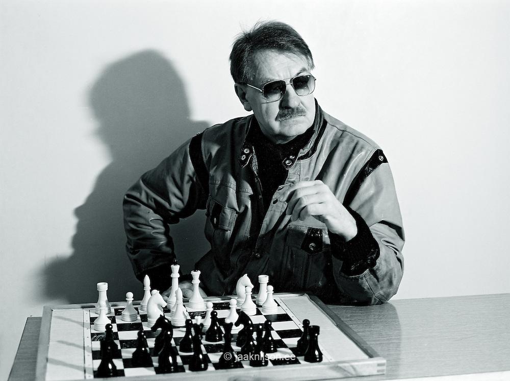 Bruno Oja