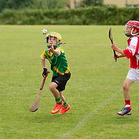 EireÓg Academy Under 10 Hurling and Football Blitz