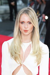 © Licensed to London News Pictures. 20/08/2013, UK. Diana Vickers, One Direction: This Is Us - World film premiere, Leicester Square, London UK, 20 August 2013<br />  Photo credit : Richard Goldschmidt/Piqtured/LNP