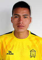 Football - Peruvian League Descentralizado - <br /> Movistar Trophy 2016 - Abertura Tournament / <br /> Club Ayacucho F.C. - Ayacucho - <br /> Maggeber Aliaga Beltran