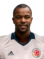 Fifa Men´s Tournament - Olympic Games Rio 2016 - <br /> Colombia National Team - <br /> Dorlan Pabon