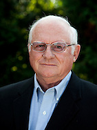 2010-Wisconsin Author Jerry Apps. Photo Steve Apps