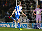 Brighton and Hove Albion v Reading 150316