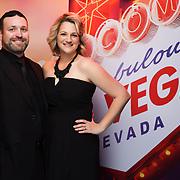 Harvey Norman Sales Awards 2017 - Vegas