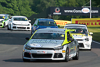 #3 Phil HOUSE  PH Motorsport  Volkswagen Scirocco  Milltek Sport Volkswagen Racing Cup at Oulton Park, Little Budworth, Cheshire, United Kingdom. May 30 2016. World Copyright Peter Taylor/PSP.