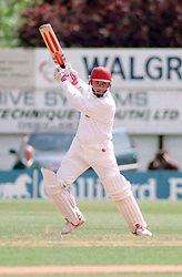 DAVID CAPELL NORTHANTS CC, Northants County Cricket v New Zealand, Wantage Road Northampton 15th May 1994
