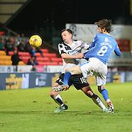 27-11-2015 St Johnstone v Dundee