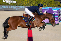 Fredricson Peder, SWE, H&M All In<br /> FEI Jumping Nations Cup Final<br /> Barcelona 2019<br /> © Hippo Foto - Dirk Caremans<br />  03/10/2019