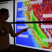 UCB Seismic Lab