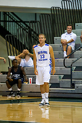 23 June 2012: Brian Ehresman.  Illinois Basketball Coaches Association (IBCA) All Star game at Shirk Center, Illinois Wesleyan, Bloomington, IL