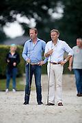 Joop van Uytert, Nico Witte <br /> Excellent Dressage Sales<br /> Longines FEI/WBFSH World Breeding Dressage Championships for Young Horses 2016<br /> © DigiShots
