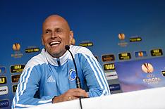 20140917 FC København pressemøde Europa League
