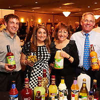 Flavors of Neponset Valley 2012