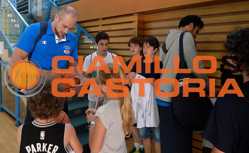 DESCRIZIONE : Bologna Pre Raduno Nazionale Maschile Senior<br /> GIOCATORE : Marco Cusin<br /> CATEGORIA : allenamento<br /> SQUADRA : Nazionale Maschile Senior<br /> EVENTO : Pre Raduno Nazionale Maschile Senior<br /> GARA : Pre Raduno Nazionale Maschile Senior<br /> DATA : 04/06/2016 <br /> SPORT : Pallacanestro <br /> AUTORE : Agenzia Ciamillo-Castoria /R.Morgano<br /> Galleria : Nazionale Maschile Senior<br /> Fotonotizia : Bologna Pre Raduno Nazionale Maschile Senior<br /> Predefinita :