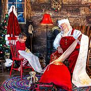 Santa's Magical World - Copeland