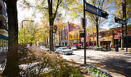Main Street - Downtown Greenville, SC