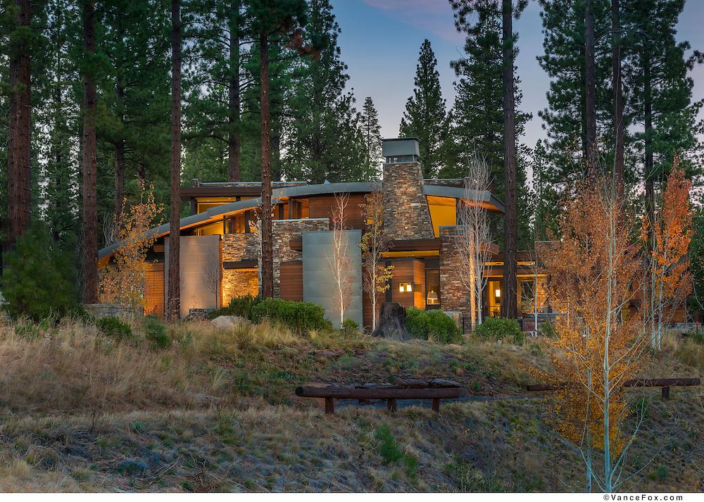 JLS Design, MCR, Martis Camp Realty